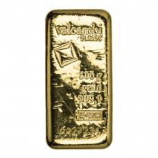 Goldbarren 500 g