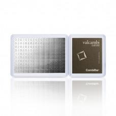 Silberbarren CombiBar 100 x 1 g