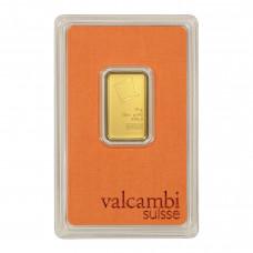 Goldbarren 10 g