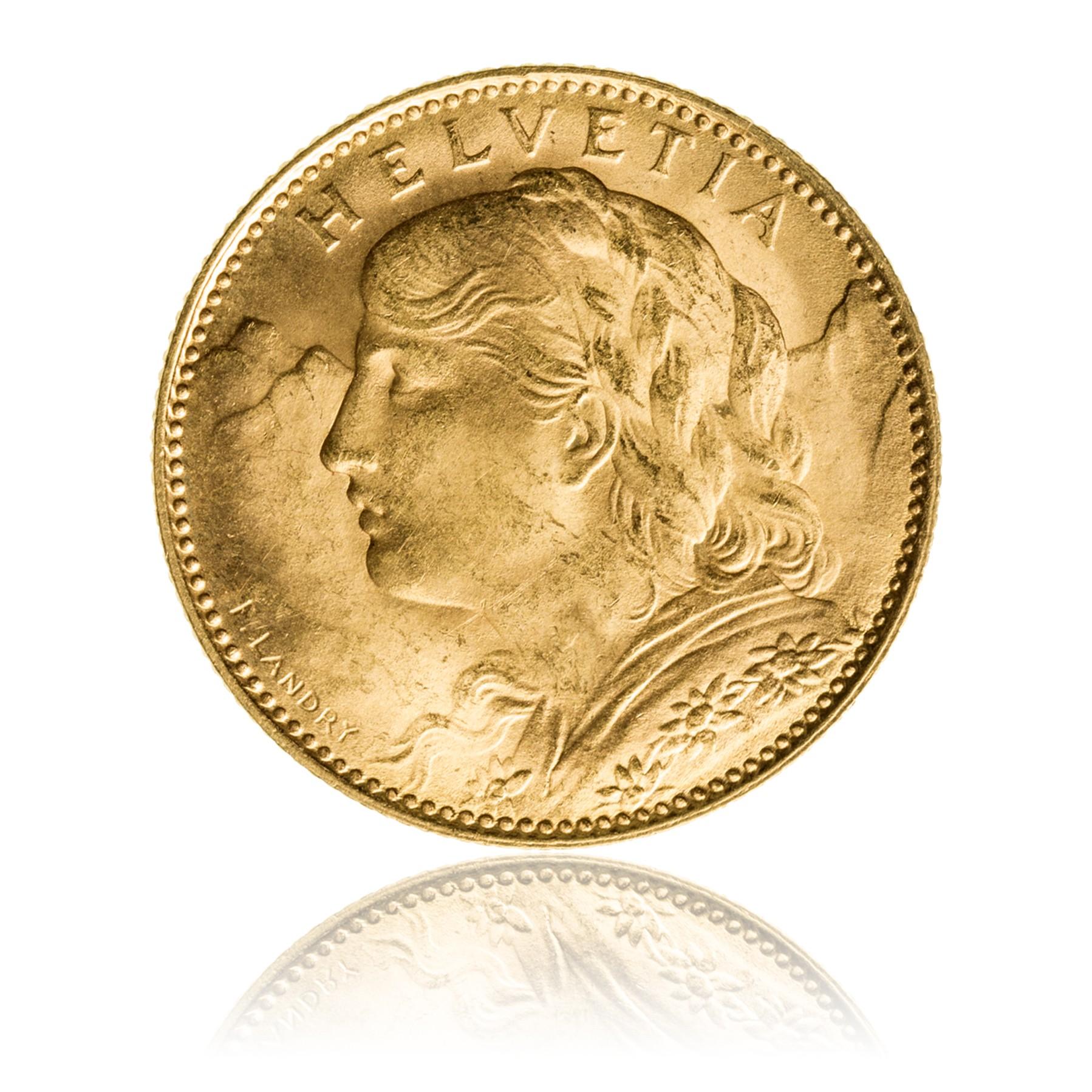 coin producer