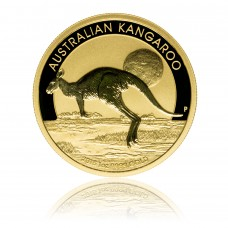 Gold coin Kangaroo/Nugget 1 oz