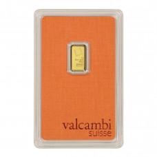 Gold bar 1 g