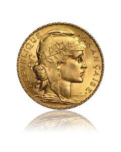 20 Francs Marianne AV